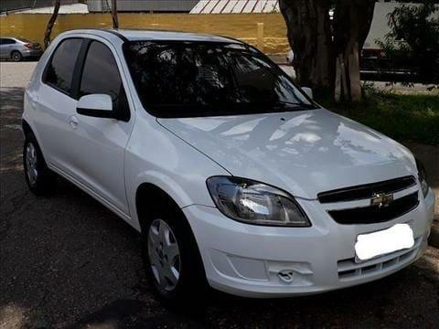 gm-chevrolet celta 1.0 - 2014