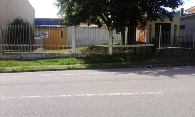 Terreno próximo Pref.M São José Pinhais - Foto 2