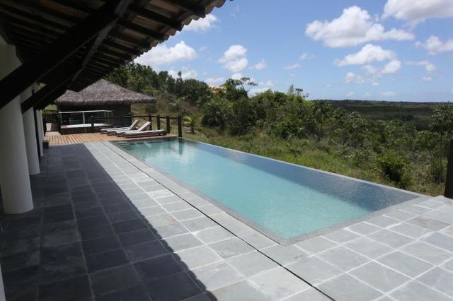 Casa Alto Luxo 100 km de Praia do Forte , Guarajuba , Imbassai, Aracaju , Mangue Seco - Foto 4