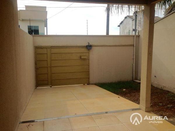 Casa  com 3 quartos - Bairro Setor Três Marias em Goiânia - Foto 12