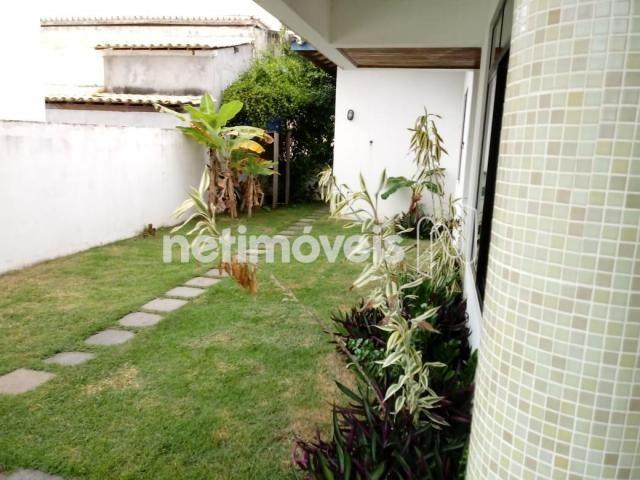 Casa à venda com 4 dormitórios em Guarajuba, Camaçari cod:783109 - Foto 9