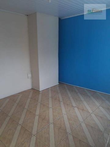 Casa com 3 dormitórios para alugar, 1 m² por R$ 2.200,00/mês - Fragata - Pelotas/RS - Foto 4