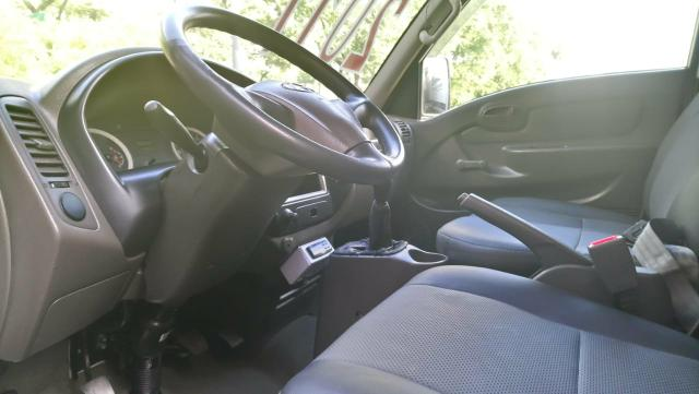 HR Hyundai Baú Refrigerado 2011 - Foto 11