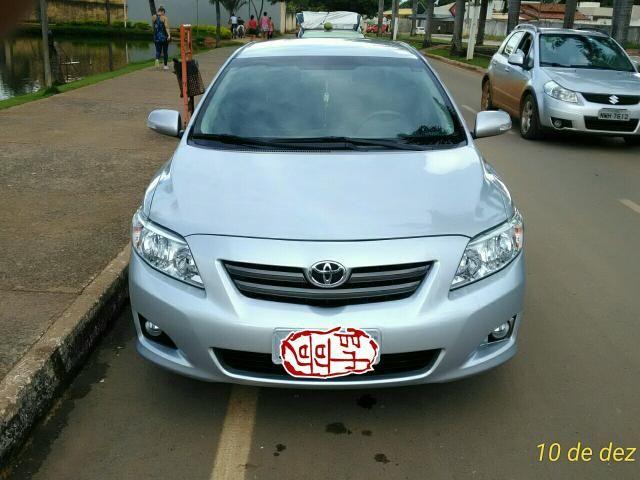 Toyota Corolla XEi 1.8 Flex automático 09/10 - Foto 5