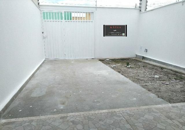 Atenção-Casas Com Alto Padrão. TOP! Na Conceição, Com Laje, Suíte e Com Corredor - Foto 2