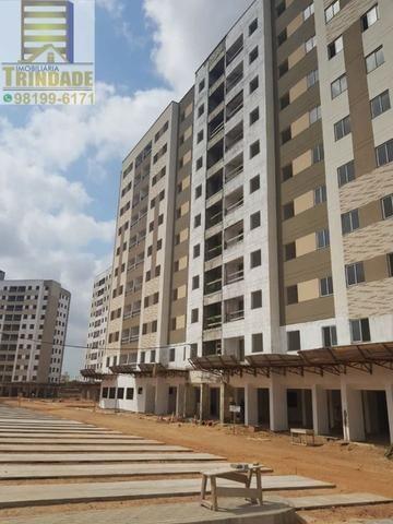 T- Condomínio 3D Tower´s_Apartamento Na Cohama_ 3 Quartos _ Nascente