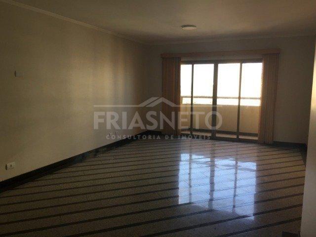 Apartamento à venda com 3 dormitórios em Centro, Piracicaba cod:V47770 - Foto 2