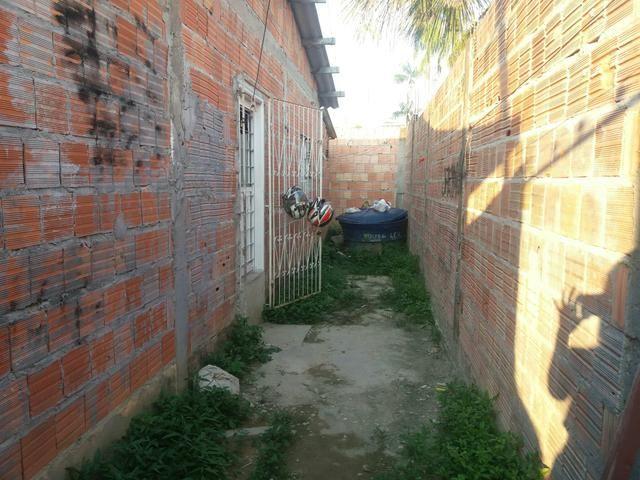 Vendo casa 55 mil no Aguas Claras - Foto 5