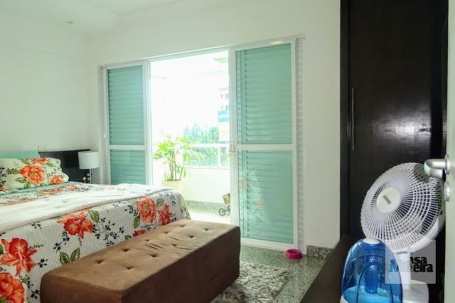 Apartamento à venda com 4 dormitórios em Buritis, Belo horizonte cod:258412 - Foto 8