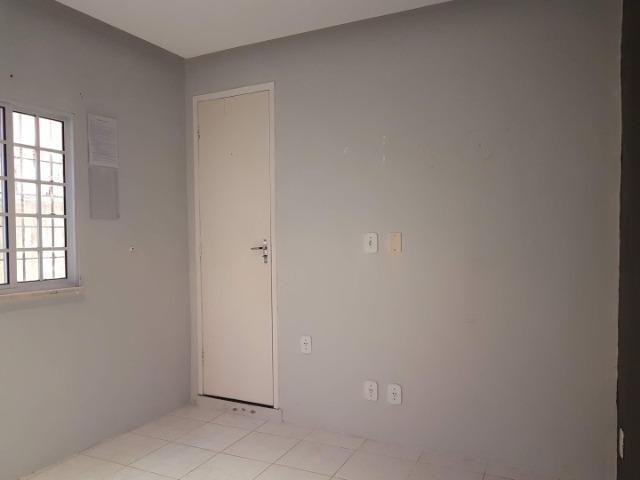 Sala comercial no Rio Vermelho, com banheiro próprio - Foto 8