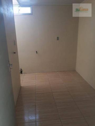 Casa com 3 dormitórios para alugar, 1 m² por R$ 2.200,00/mês - Fragata - Pelotas/RS - Foto 6
