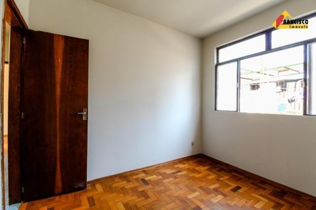 Apartamento para aluguel, 3 quartos, centro - divinópolis/mg - Foto 6