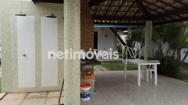 Casa à venda com 4 dormitórios em Guarajuba, Camaçari cod:783109 - Foto 10