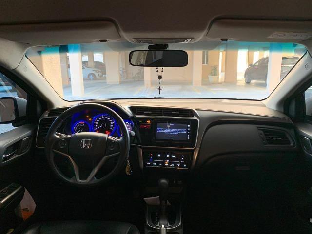 Honda City EXL - Foto 7