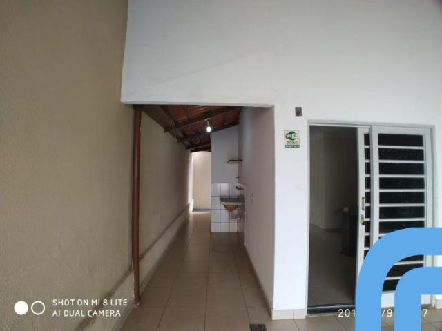 Casa setor faiçalville - Foto 5