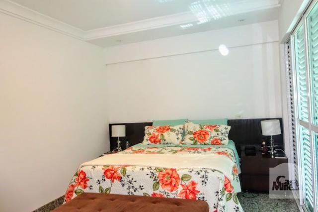 Apartamento à venda com 4 dormitórios em Buritis, Belo horizonte cod:258412 - Foto 7