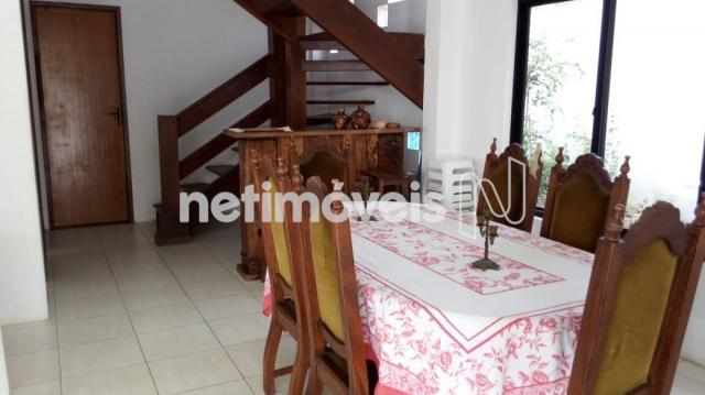 Casa à venda com 4 dormitórios em Guarajuba, Camaçari cod:783109 - Foto 3