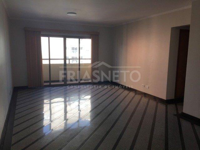 Apartamento à venda com 3 dormitórios em Centro, Piracicaba cod:V47770 - Foto 3