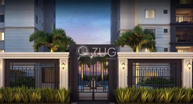 Apartamento à venda com 4 dormitórios em Taquaral, Campinas cod:CO001133 - Foto 15