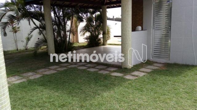 Casa à venda com 4 dormitórios em Guarajuba, Camaçari cod:783109 - Foto 13