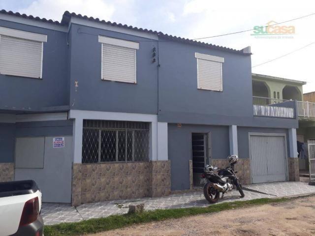 Casa com 3 dormitórios para alugar, 1 m² por R$ 2.200,00/mês - Fragata - Pelotas/RS - Foto 7