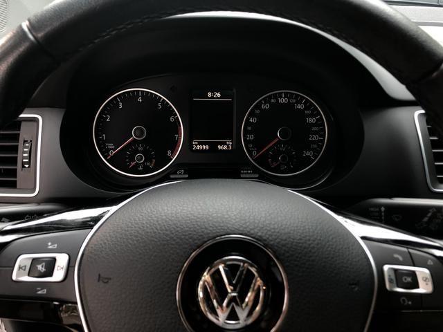 Volkswagen Crossfox 1.6 Msi 6 marchas - Foto 4