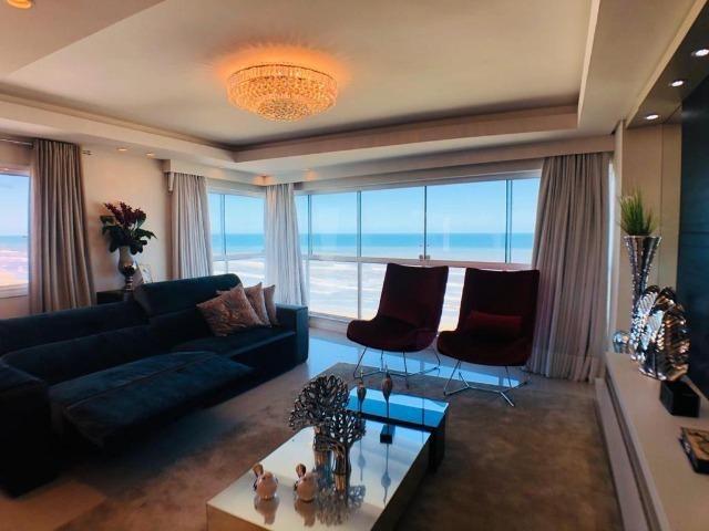 O melhor apartamento da Beira Mar de Capão!!! - Foto 2
