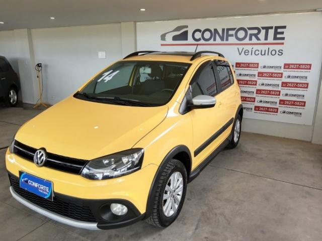 Volkswagen crossfox 2014 1.6 mi flex 8v 4p manual - Foto 3