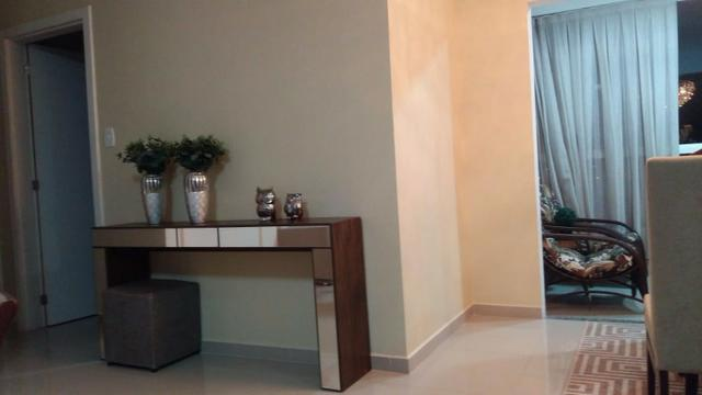 Apartamento em Itapema com 02 dorm., sendo 01 suíte, mobiliado!!! Morretes - Foto 15