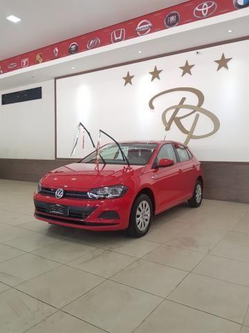 VW - Polo MSI 1.6 18/18 - Troco e Financio!