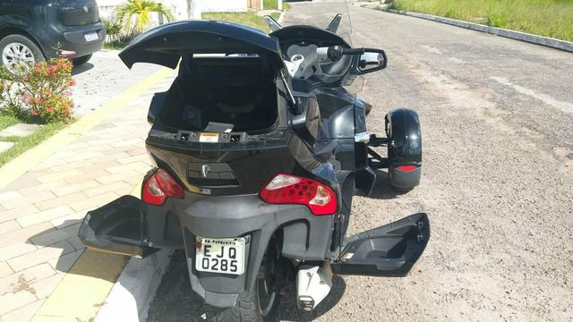 Can Am Spyder RT Limited - Foto 5