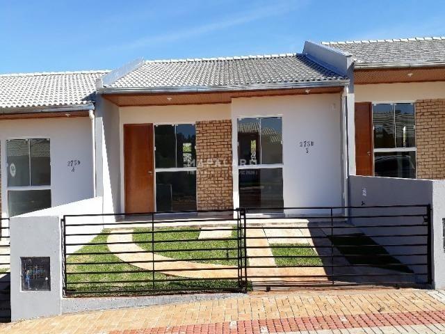 Casa Geminada nova, pronta para morar! Financiamento MCMV - Foto 5
