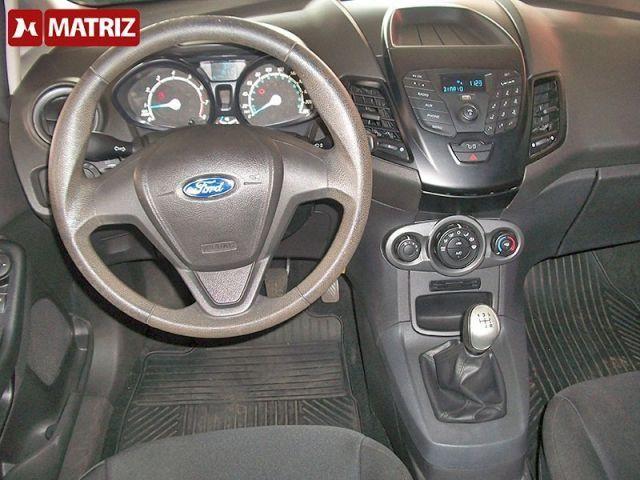 Fiesta 1.5 16V Flex Mec. 5p - Foto 3
