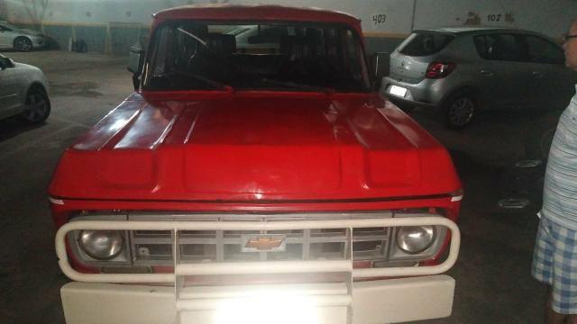 Chevrolet Veraneio - Foto 2