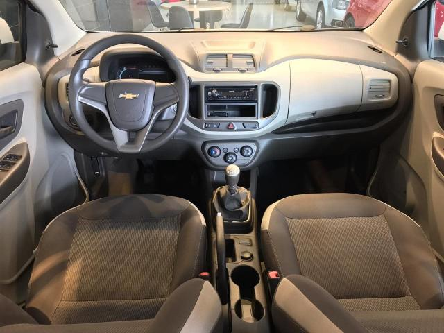 CHEVROLET SPIN 2013/2014 1.8 LT 8V FLEX 4P MANUAL - Foto 3