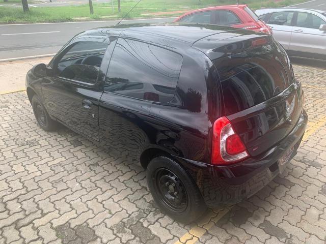 Renault Clio autent 1.0 Flex - Foto 6