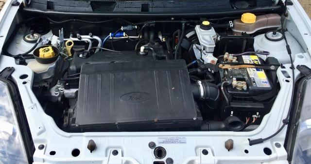 Ford Ka - 2013 único dono com Ar condicionado - Foto 15