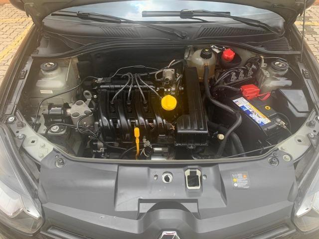 Renault Clio autent 1.0 Flex - Foto 10