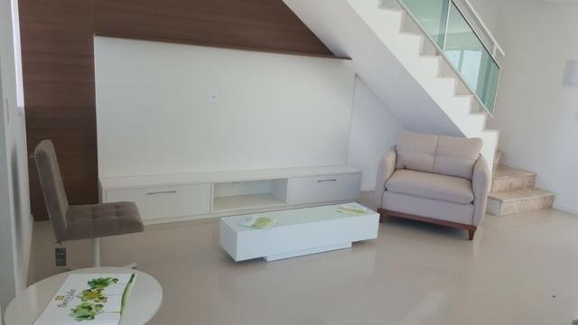 Vendo casa em condomínio no Eusébio com 96 m², 3 quartos e 2 vagas. 324.900,00 - Foto 3