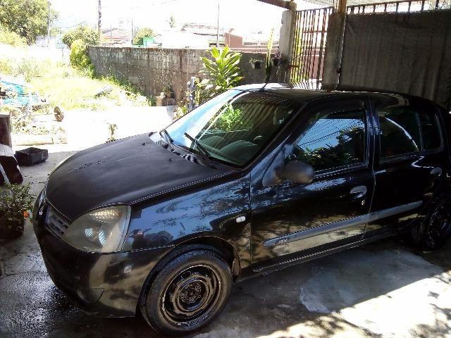 Vende Clio sedan Authentique - Foto 4