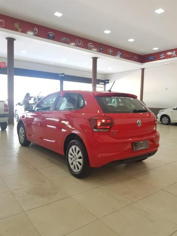 VW - Polo MSI 1.6 18/18 - Troco e Financio! - Foto 7