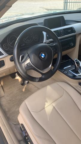 BMW 320i 2.0 turbo/Active flex 4p - Foto 6