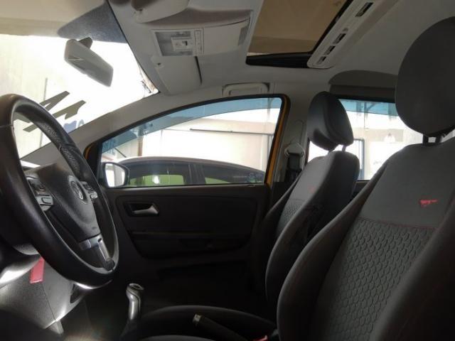 Volkswagen crossfox 2014 1.6 mi flex 8v 4p manual - Foto 10