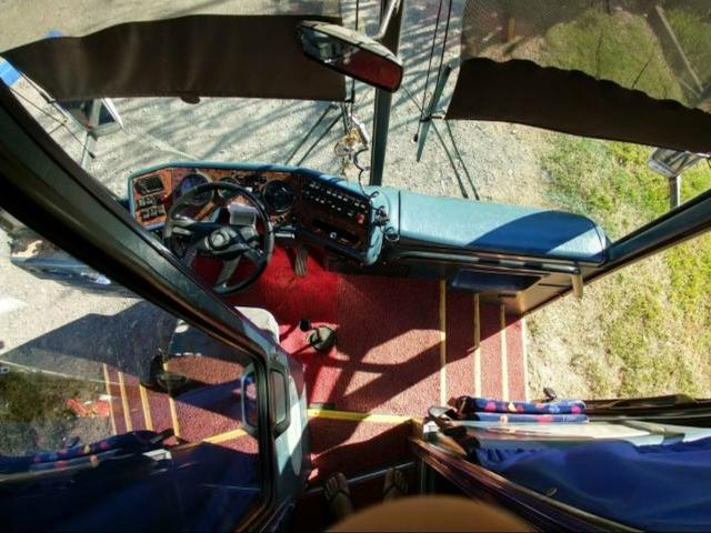 Busscar vissta bus 0400 - Foto 5