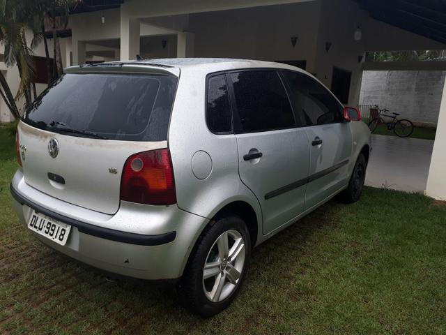 Volkswagen/ Polo 2003 - Foto 3
