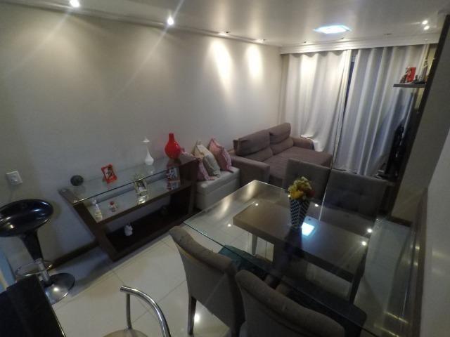 LH- Apto de 3 quartos e suite porteira fechada - Buritis - Foto 2
