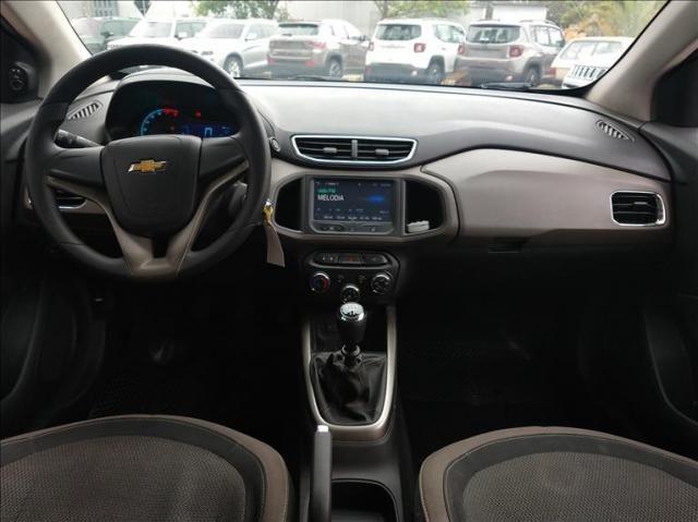 Chevrolet Prisma 1.4 Mpfi Ltz 8v - Foto 5