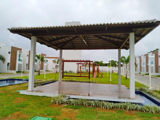 Vendo casa em condomínio no Eusébio com 96 m², 3 quartos e 2 vagas. 324.900,00 - Foto 16