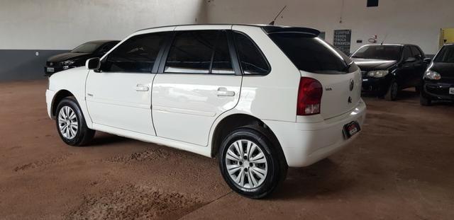 VW Gol 2014 1.0 - Foto 9