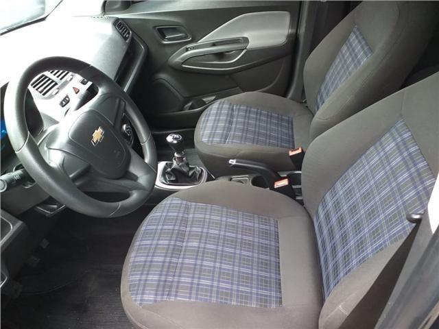 Chevrolet Cobalt 1.4 mpfi lt 8v flex 4p manual - Foto 9